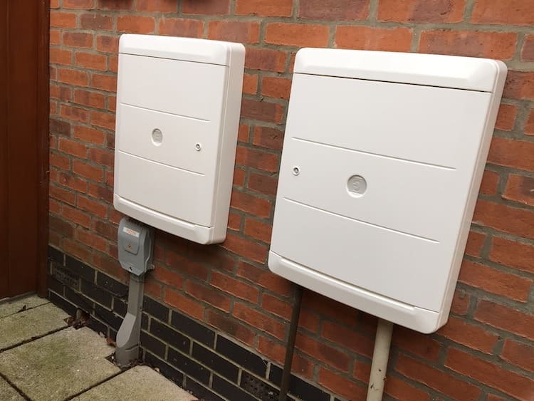 Simple and cost effective solutions to repairing your meter
