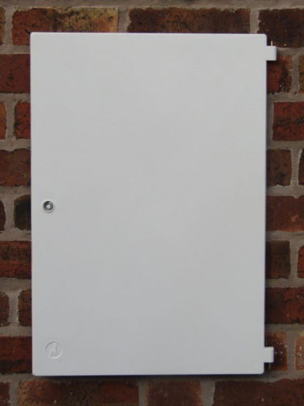 Medium Permali Electric Door