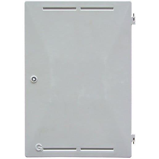 Gas Meter door